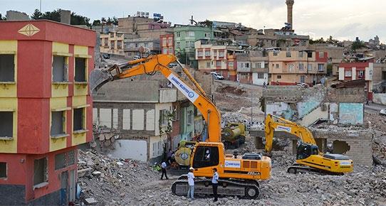 Çevre Bakanlığı, İstanbul'un risk haritasında tahrifat mı yaptı?
