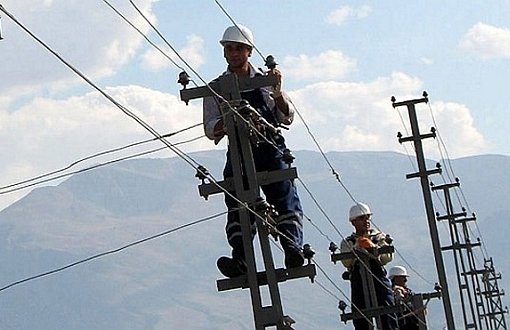 EMO Başkanı Yeşil: Elektrik sistemini devlet kontrol edemiyor