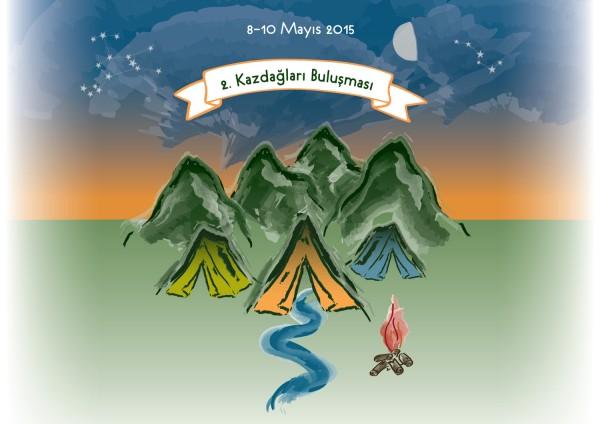 Yaşam savunucuları 8–9–10 Mayıs'ta Kazdağları'nda buluşuyor