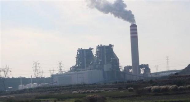 Osmaniye'de termik santrale durdurma