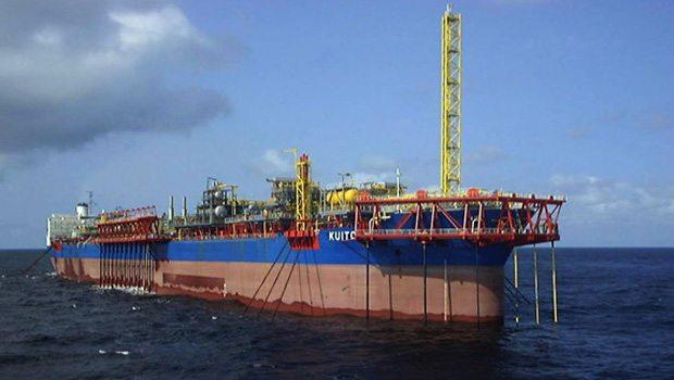 Radyoaktif madde taşıdığı iddia edilen Kuito gemisinin sökümü mahkemelik