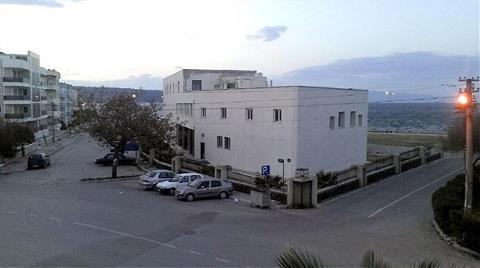 İzmir'in Aliağa'da Müze Tahliyesine Durdurma