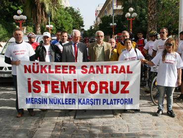 HSYK, Akkuyu nükleer santrali davalarına bakan hakimleri değiştirdi