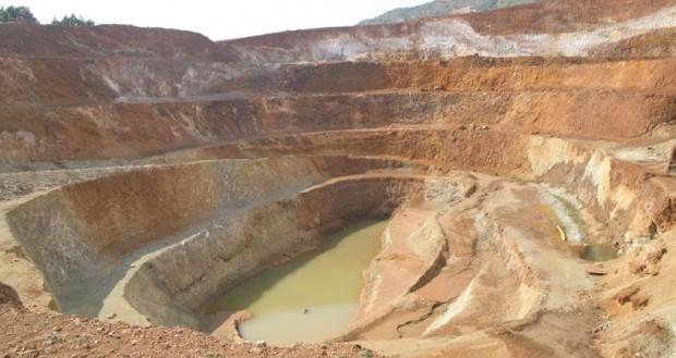 Üzümü vurulan Turgutlular: Nikel madeni tarımı bitiriyor