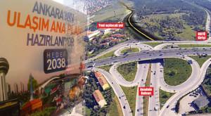 """ODTÜ'ye üçüncü yol projesi: """"Yerleşke kuşatılıyor, kent suçu işleniyor"""""""