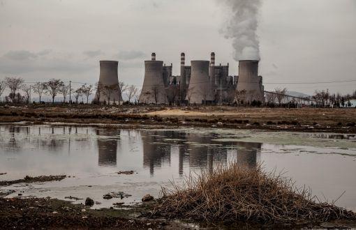 Kömürlü Termik Santraller 2019'a Kadar Kirletebilecek