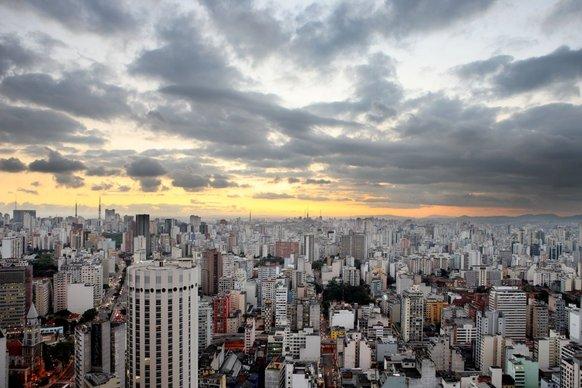 21. yüzyılın dönüm noktalarından biri daha geldi: Mega kent São Paulo'nun suyu bitiyor!