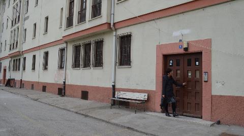 Ankara'da Yargı Sürecindeki Saraçoğlu Mahallesi'nde Zorla Tahliye Girişimi!