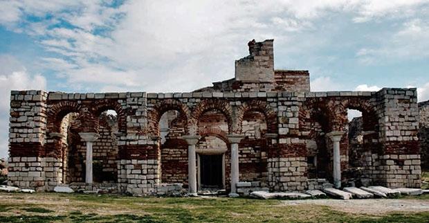 Edirne'nin Ayasofyası da cami oluyor!