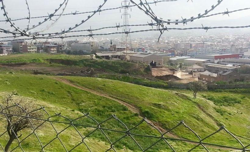 İzmir'de nükleer atık manzaralı kentsel dönüşüm