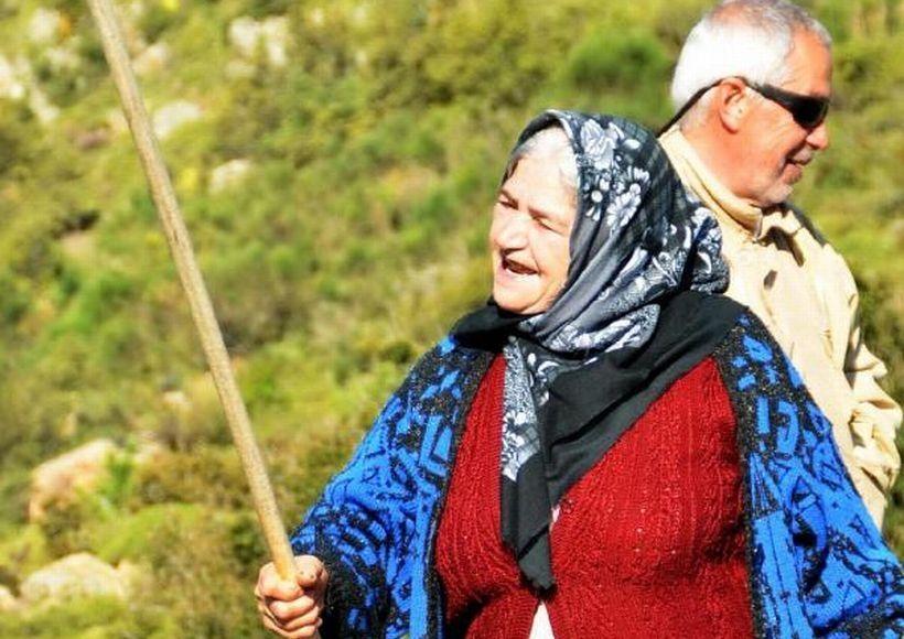 Bodrum'da Yalıkavak ve Akyarlar köylüleri RES nöbetinde!