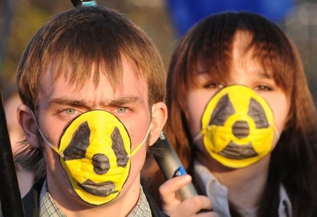 'Beni radyasyon değil Türkiye'deki sistem kanser etti'