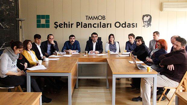 Parsel parsel Ankara dosyası