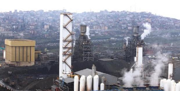 Dilovası'ndaki hava kirliliği doğmamış çocukları da etkiliyor, buhar makinesi evlerin vazgeçilmezi!