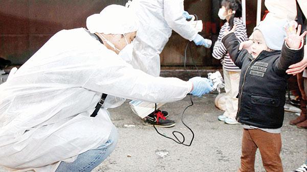 Fukuşima'da nükleer felaket tanığı: 'İş verdik' diyecekler, ölüme götürecekler!