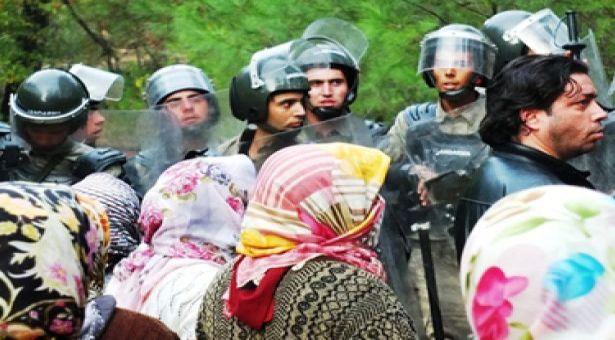AKP'nin yeni güvenlik rejimi: HES başına 150 korucu