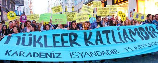 Erdoğan'ın nükleer sevdasına Meclis onayı: Sinop'ta nükleer santral anlaşması kabul edildi