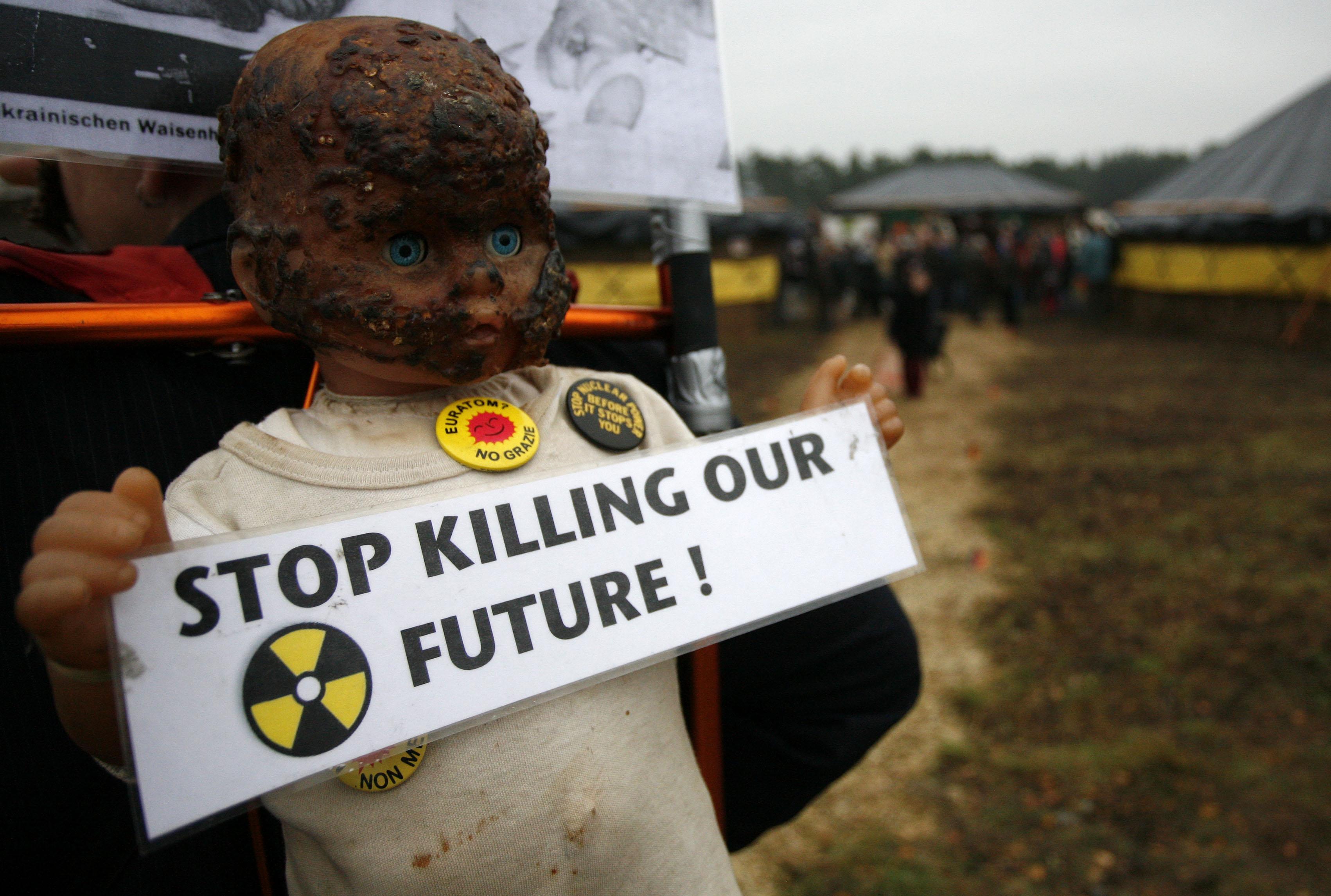İş İşten Geçiyor: Nükleer inadı Türkiye'nin geleceğini ipotek altına alıyor!