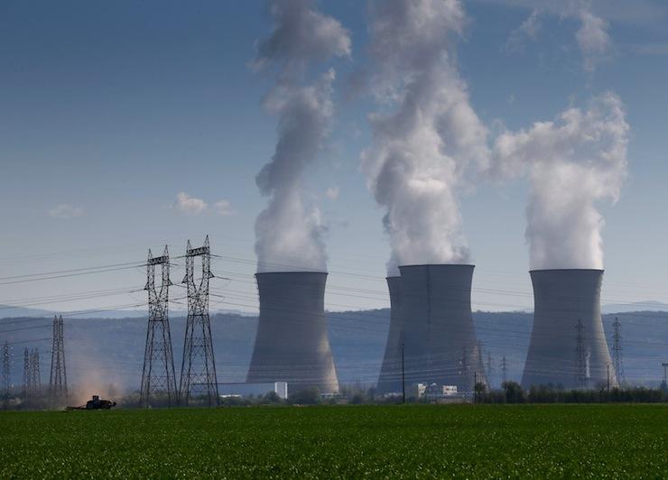 Sinop'ta nükleer santrali yapacak şirketin Fransa'daki reaktörü kusurlu çıktı
