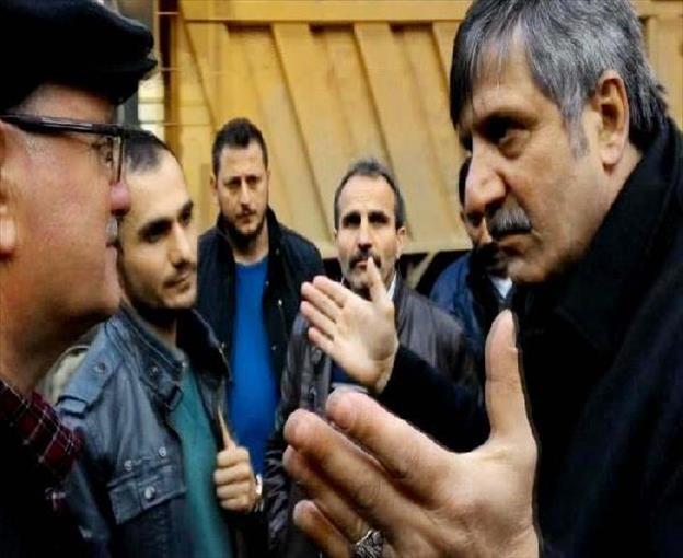 Rize'de Yargı Kararını Vatandaşlar Uygulattı!