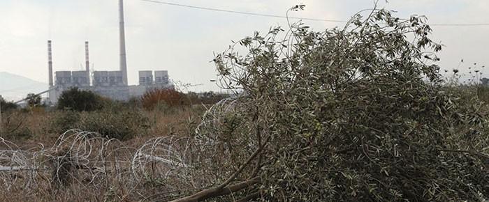 Hukuk Kolin İnşaat'ı durdurmuyor: Firma, termik santral için Soma'da yeni bir yer belirledi