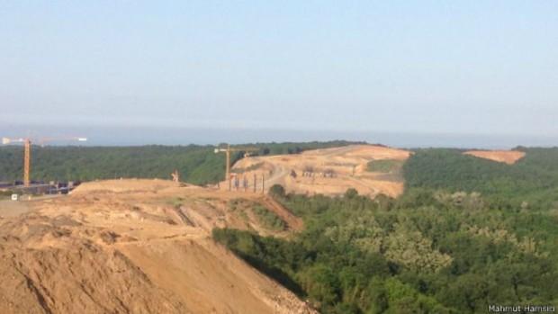 'Mega projeler' İstanbul'un kuzeyinde oyları nasıl etkileyecek?