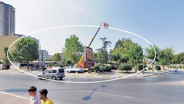 Çevre Şehircilik Bakanlığı, İBB'nin bile olmaz dediği Şişli'nin son boş alanlarından birini daha imara açtı.