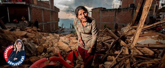 Prof. Dr. Naci Görür yetkilileri uyardı: Türkiye Nepal'den farklı olmayabilir!