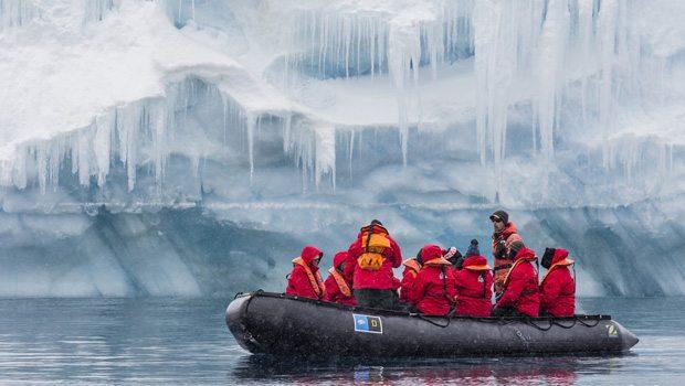 NASA: 10 bin yıllık buz tabakası 2020'ye kadar yok olabilir