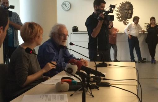 Harvey: Gezi Parkı'ndan Çıkmakla Gezi Süreci Bitmedi