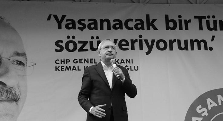 CHP 3. havalimanı ve köprüye devam edecek, 'Kanal İstanbul ise hayali bir proje'