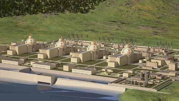 Bakanlık Uluslararası Atom Enerjisi Ajansı'nın raporunu mahkemeye vermeyi reddetmiş