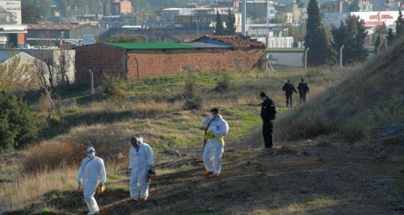 ÇMO'dan radyoaktif serpinti uyarısı