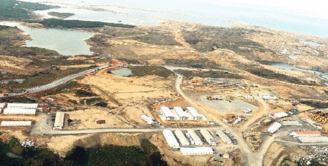 3. Havalimanı İnşaatında İş Cinayetlerinin Üstü Örtülüyor