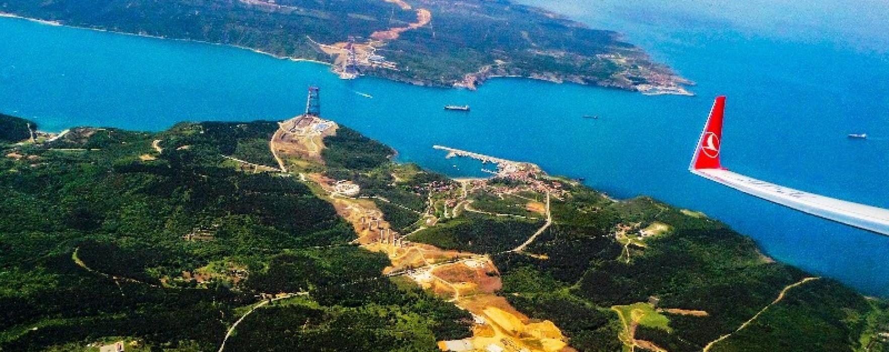 İstanbul Karadeniz'i de mi yutacak?