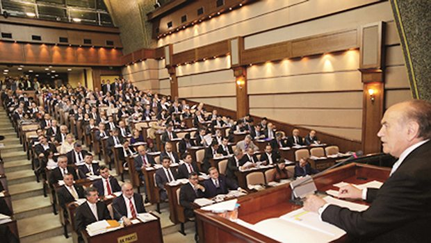 İstanbul'da 4 günde 147 imar değişikliği!