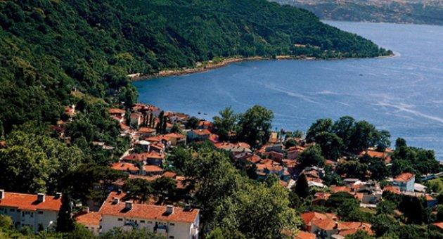 Şehir Plancıları Odası İstanbul Şubesi, Beykoz ile ilgili imar planı değişikliklerine dava açtı