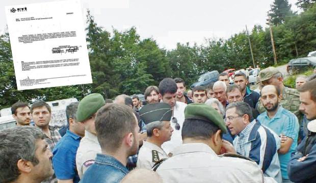 """Bir Ali """"Cengiz"""" oyunu daha, Cengiz Holding Artvin Valiliği'ne 104 bin lira bağışlamış!"""