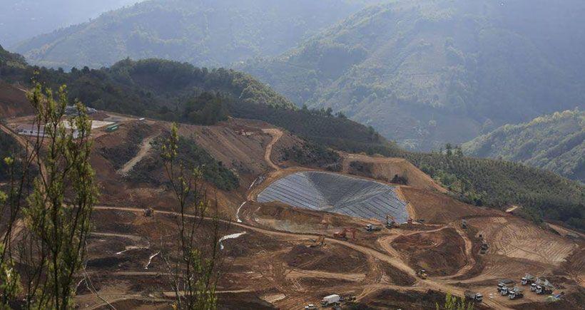 Fatsa'da bilirkişi, madeni 'iyi bildi'