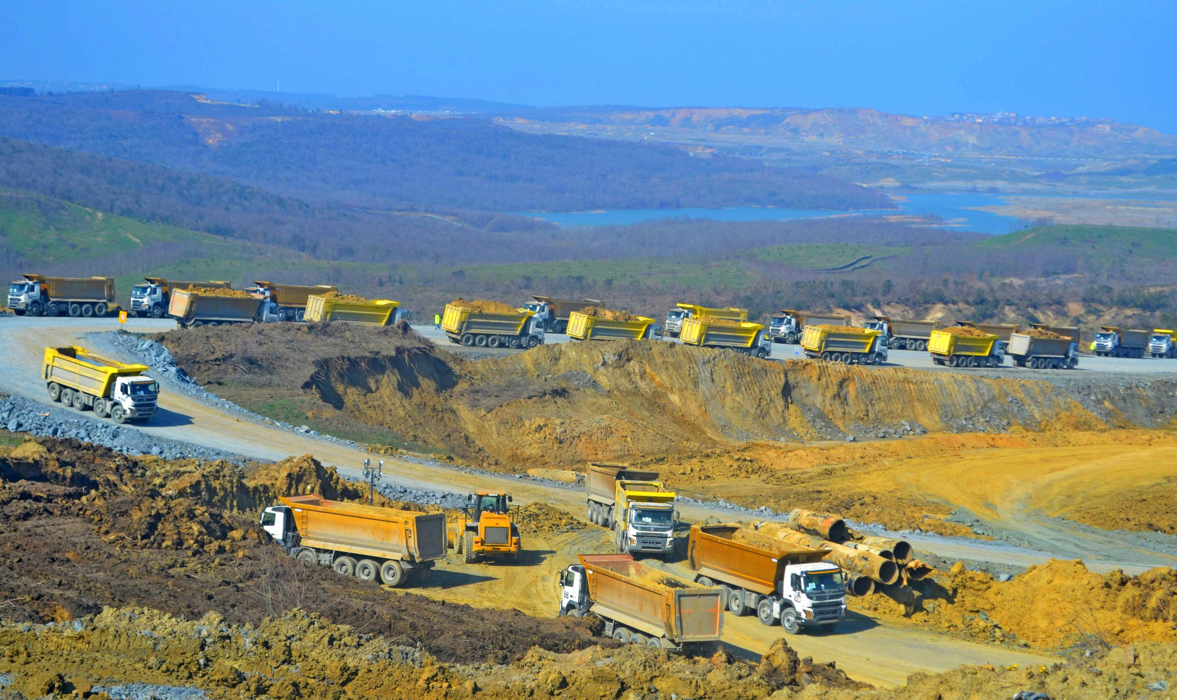 Kanal İstanbul durdurulmazsa bölgeye ekolojik yıkım getirecek
