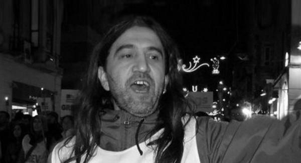 Gazeteci Nuh Köklü'yü öldüren esnafa müebbet istendi
