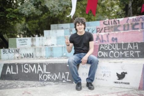 Gezi gazisi Semih Sağlam: Kin besleyemiyorum… Tabii ki büyük bir öfkem var