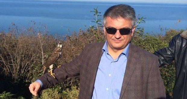 'Yeşil Yol'dan vazgeçmeyen Rize valisi 2 yıldır 'görevini kötüye kullanmaktan' yargılanıyormuş!