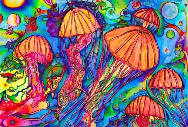 Gezegene barış, yeryüzüne özgürlük, biraz da sanat ve Erin Sarah