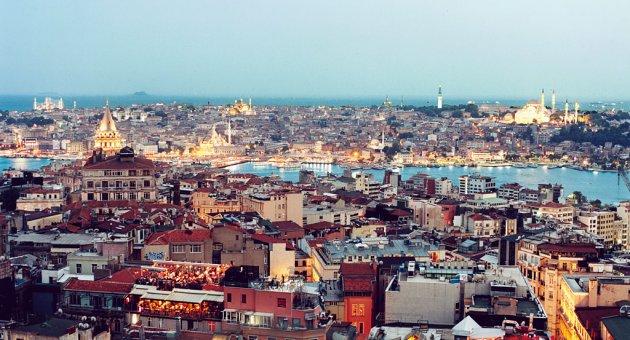Danıştay, Beyoğlu imar planı iptalini de bozdu