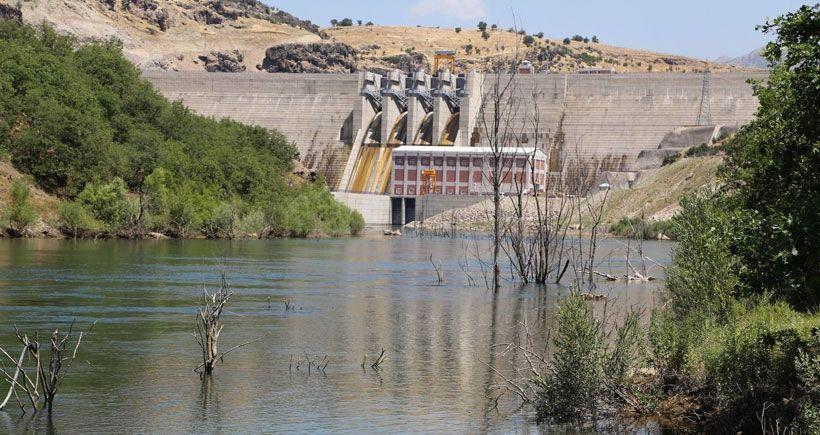 Dersim baraj ablukası altında!