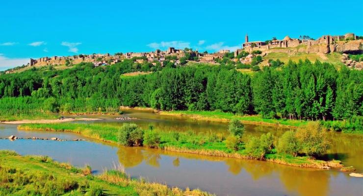 Diyarbakır Surları ve Hevsel Bahçeleri, Dünya Kültür Mirası listesine alındı