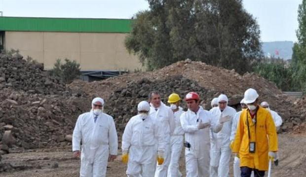 Nükleer atık temizleme şirketinden garip çıkış: ÇED'e gerek yok aslında