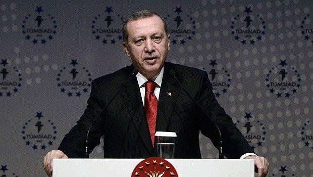 Erdoğan 'sahalara döndü': 3. havalimanı ve köprü karşıtları, karşılarında beni bulur