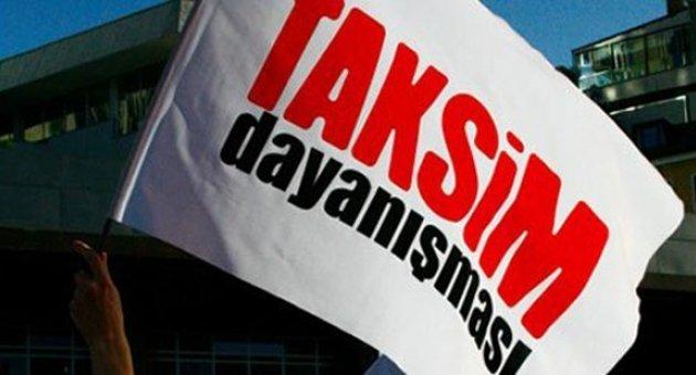 Taksim Dayanışması'ndan basın toplantısına çağrı!